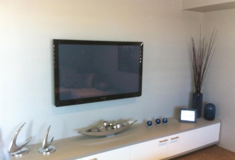 TV Wall Mounting 1