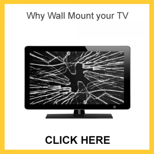 why wall mount your tv
